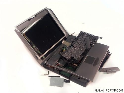 菜鸟进阶之九:排除电脑硬件启动故障