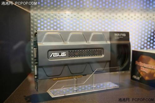 硕MARS GTX295 2DI 4GD3 战神,全球限量1000片,特价