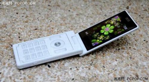 步步高i6翻盖 手机