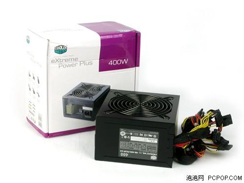 中端电源低端价格!酷冷战斧400W评测