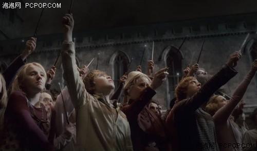 哈利波特与混血王子 H.264高清看片赏