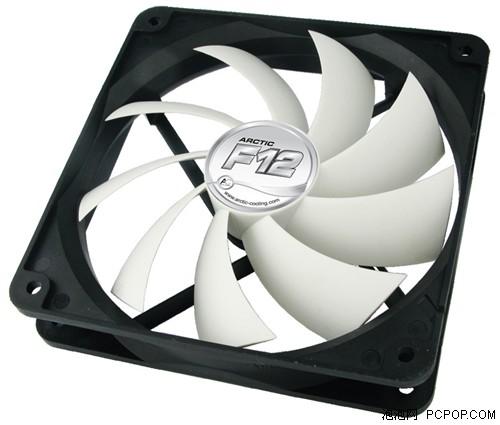 提供六年质保!AC发布F系列风扇新品