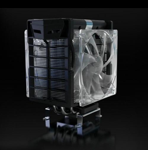 液态金属散热_降价后卖1590块!液态金属导热散热器