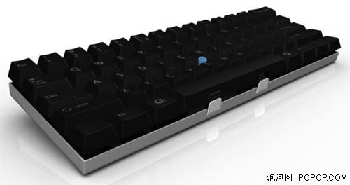 带小红点设计 Miniguru迷你机械键盘