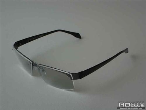 3d眼镜知多少?