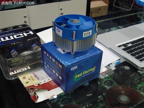 比原装便宜!三款廉价CPU散热器推荐