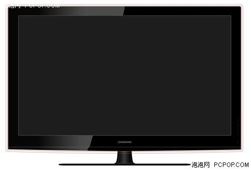 """长虹正式发布2010年平板电视""""机皇"""""""