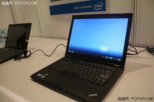 IDF2010:联想及ThinkPad新笔记本展示