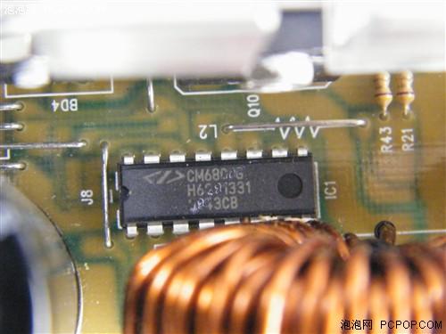 Rosewill电源评测