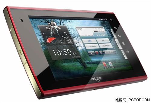 爱国者发布平板电脑N700搭NVIDIA平台