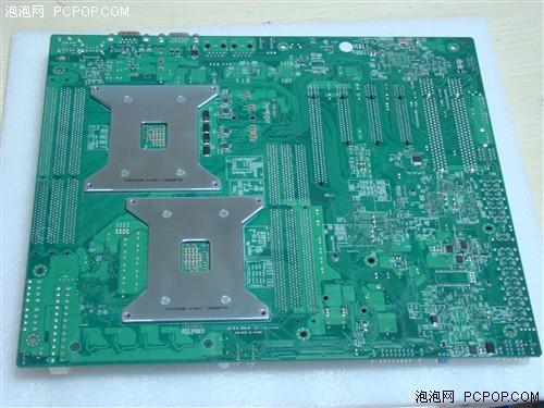 热卖全新到货超微X8DTL-3服务器主板