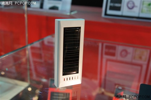 computex2010报道 Amacrox参展台一览