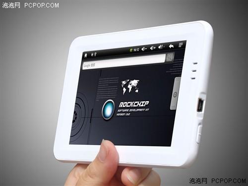 更小更强 HOTT新悦触系列实用版MD500