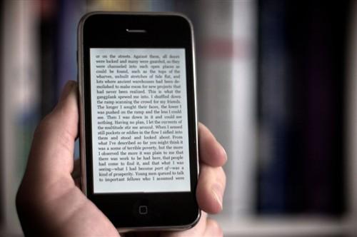对比手机\/PSP!电子书阅读器使用手册_OPPO