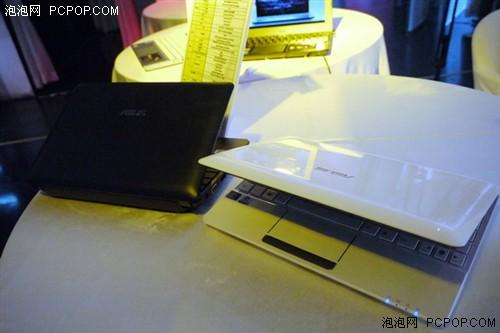 华硕发布三款第四代Eee PC上网本新品