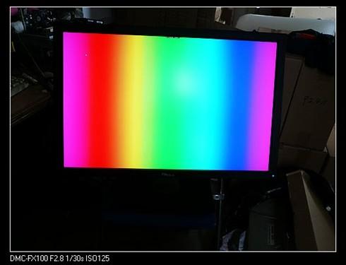 神秘液晶乍现 戴尔US系列30吋LCD曝光
