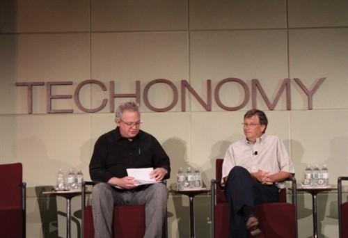微软董事长盖茨:5年内网络教育将大行其道