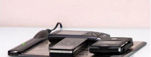 无线充电技术突破干扰 或应用于手机