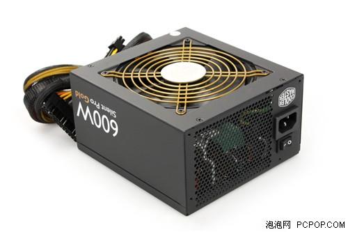 酷冷金牌龙影600瓦