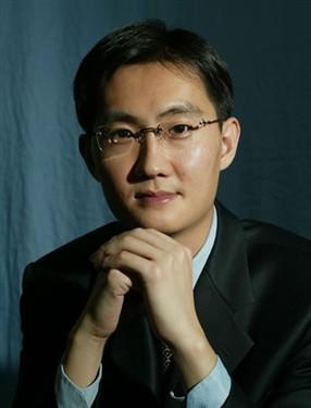 腾讯总裁马化腾-新世纪 周刊 马化腾为什么出此恶招