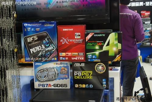 飞扬跋扈!NVIDIA 2009年都干了些什么