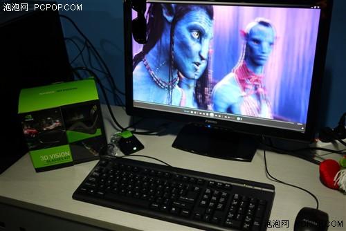 电脑进入3D时代 清华同方PC寒促起航