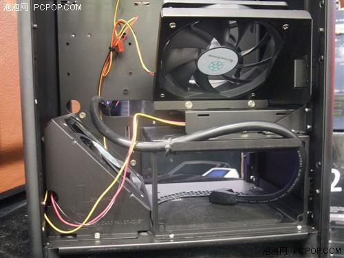 两个硬盘怎么接线图解