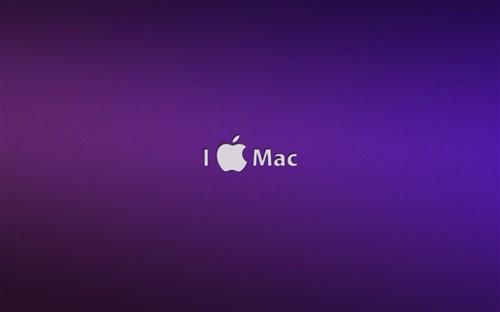 高清 无码!40张苹果主题桌面壁纸下载