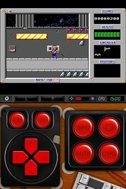经典再次下架 iPhone游戏模拟器iDOS