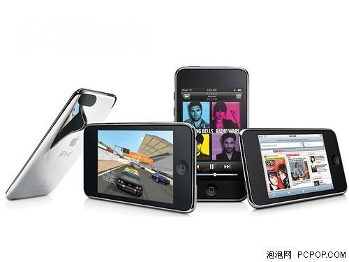 一举抢占巅峰市场!苹果iPod系列导购