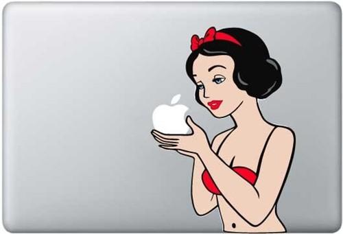 macbook头像