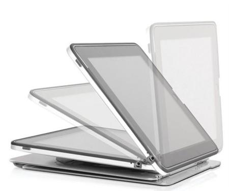 抄底ipad勿忘周边 创意支架可调角度