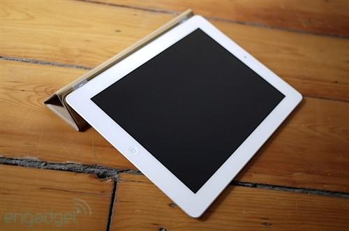 与iPad1对比!32张苹果iPad2真机实照