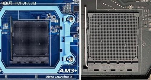 AMD全系列处理器接口解析