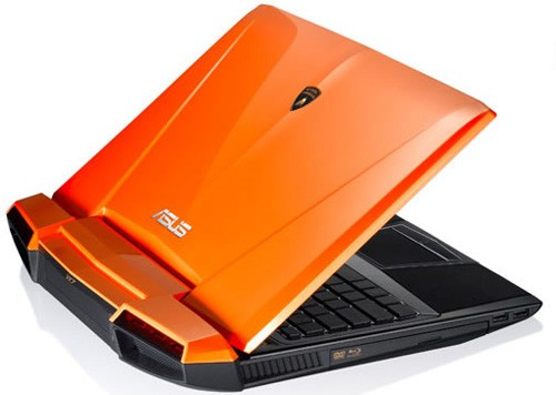 兰博基尼 高端/华硕兰博基尼VX7笔记本(图片来源:互联网)