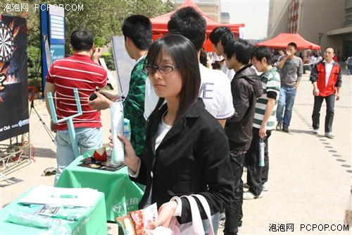 铭瑄联合NV全国高校