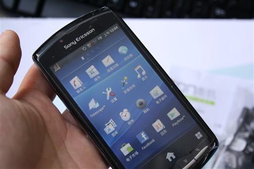 剽悍PSP手机 索爱Xperia PLAY入手体验
