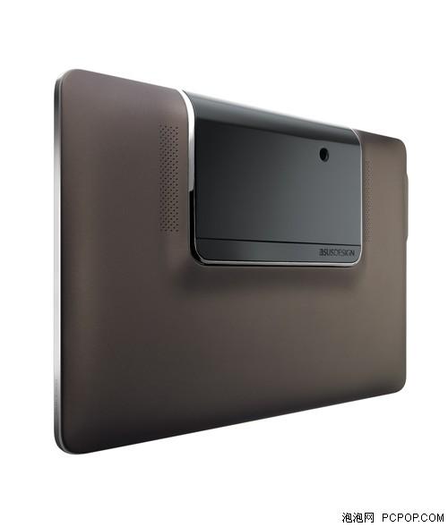 无缝衔接Pad电脑 华硕新安卓手机曝光