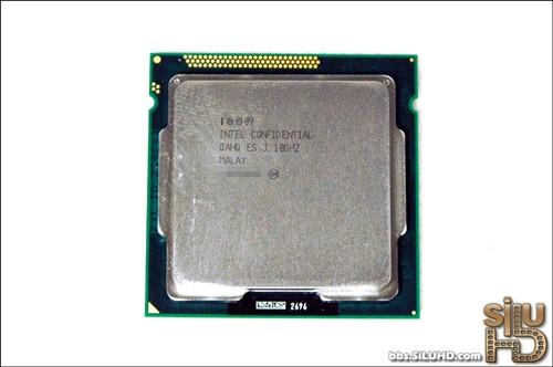 HD3000进低端!i3-2105/i5-2405S评测