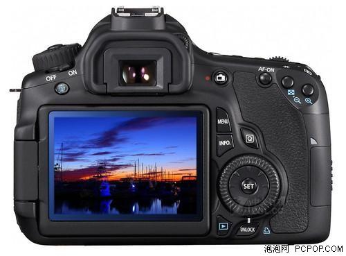 世界尽收眼底 佳能数码相机暑期促销