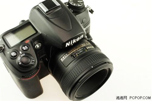 尼康D7000搭配新镜头50/1.8G使用体验