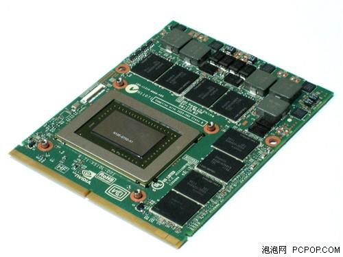 决战紫禁之巅 GTX 580M双卡性能测试