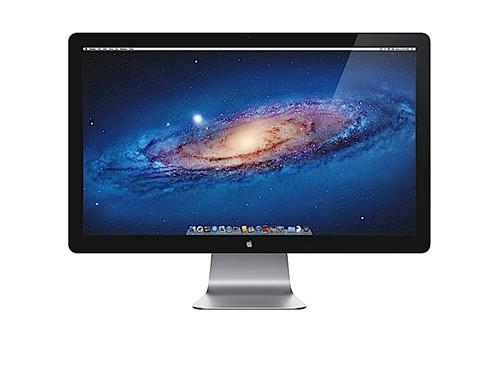 仅售6434元 苹果27英寸LED显示器解析