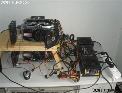 GPU铸造比特币 教你用显卡挖矿赚美金