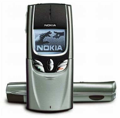 寻找记忆中的它 诺基亚纯数字手机回顾图片