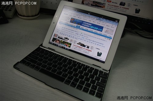 把iPad2变成PC!5款实用APP体验云计算