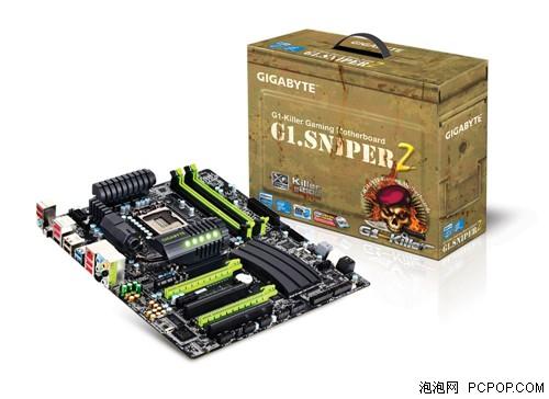 PCI-E 3.0 技嘉G1.Sniper2登录官网