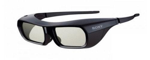 三星 索尼/索尼快门式3D眼镜(图片来源:互联网)