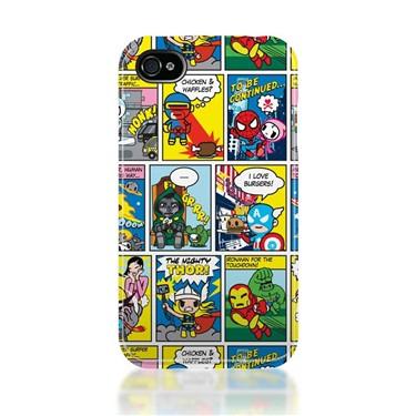 卡通时尚更元素iPhone个性配件v卡通崩坏a卡通3漫画图片
