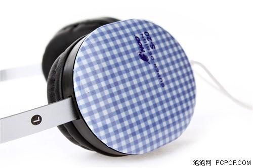 填补市场空白 三诺全能通讯耳机S-20